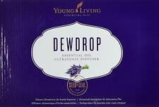 Young Living Essential Oils Dewdrop Ultrasonic Diffuser
