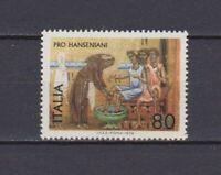 S17506) Italy MNH 1979 Lepra 1v