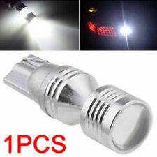 T10 30W CREE High Power White 6 LED Bulbs For Car Backup Reverse Lights 912 921