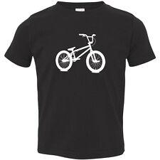 BMX Toddler T-shirt rabbit skins 2-5T 80's 90's cool dad mom xgames bike rad