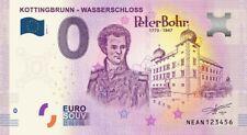 Billet Touristique 0 Euro - Kottingbrunn - Wasserschloss - 2019-1