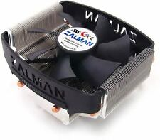 Dissipateur thermique Zalman CNPS8000 Ultra Quiet CPU Cooler - socket 775