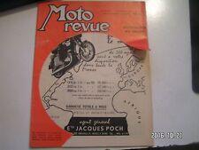 **c Moto revue n°1413 Accessoires au Salon de Paris