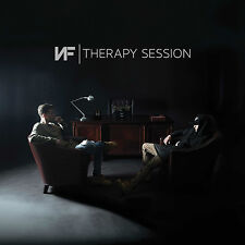NF Therapy Session Vinyl 2LP