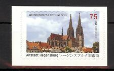 "2850 "" Regensburg "", sk ** aus MS"