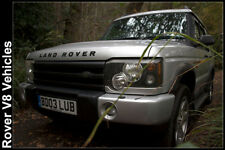Facelift Land Rover Discovery 2 4x4 4.0 V8 LPG -Brand new RPi Engineering Engine