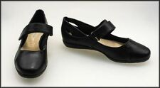 Mary Janes Medium (B, M) Wedge Synthetic Heels for Women