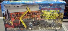President's Choice Insider's Express HO scale Coal Bunker Model Kit Brand New