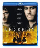 Ned Kelly (2011) Disque Blu-Ray Neuf / Scellé Jocker Bloom Orlando Naomi Watts
