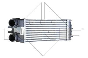 NRF Intercooler 30278 - BRAND NEW - GENUINE - 5 YEAR WARRANTY