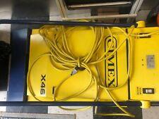 CIMEX X 46 ESCALATOR & TRAVELATOR CLEANER (free shipping)
