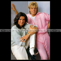 #phs.002156 Photo MODERN TALKING (DIETER BOHLEN & THOMAS ANDERS) Star