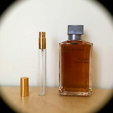 Pour le Soir EDC by Maison Francis Kurkdjian - 10ml sample - 100% GENUINE