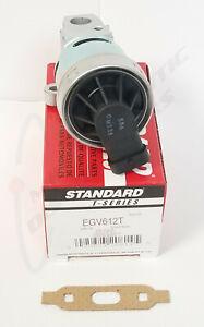 Standard Motors EGR Valve EGV612T fits Buick Chevrolet and Oldsmobile