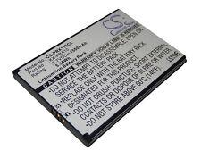 Batterie 1500mAh pour Panasonic KX-PRX110, KX-PRX110GW, KX-PRX120