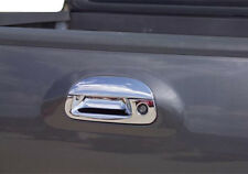For 2001 2002 2003 2004 2005 2006 Ford Explorer Sport Trac Chrome Tailgate Cover