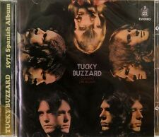 tucky buzzard - coming on again ( 1971 ) CD