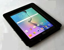 Samsung Galaxy Tab A 9.7 Black Acrylic VESA Kit for Kiosk, POS, Square Reader