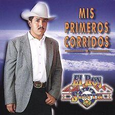 Rey De La Sierra : Mis Primeros Corridos CD
