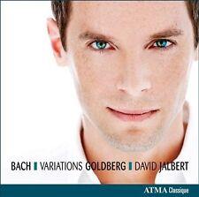 Goldberg Variations, New Music