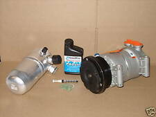 AC COMPRESSOR KIT 1999-2005 CHEVROLET BLAZER 4.3