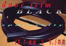 HOLDEN DOOR TRIM OLD STYLE BLACK for FX FJ FC EK EJ EH EK