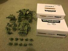 Warhammer 40k Chaos Space Marine Army
