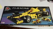 Mega Bloks Pro-Builder Collector Series 9755 Racing Car - over 610 pieces