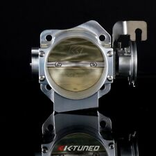 K-TUNED 72MM THROTTLE BODY W/ K-SERIES IACV AND MAP PORTS