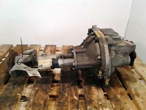 2007-2009 GMC Yukon Front Axle Differential Carrier 3.73 Ratio Opt GT4