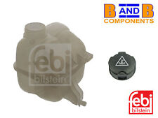 BMW MINI R56 R55 R57 ONE COOPER RADIATOR EXPANSION TANK & CAP FEBI A934