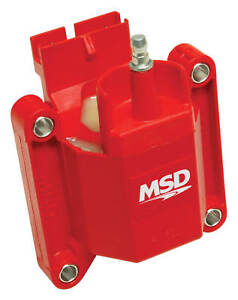MSD 8227 Ford TFI Ignition Coil High Performance 302 351W Mustang