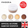PHOERA No Filter Setting Powder Loose Face Translucent Foundation Makeup Puff