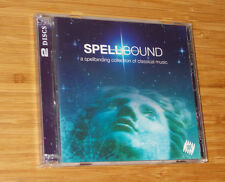 SPELLBOUND A Spellbinding Collection Of Classical Music 2 x CD 30 Titles 2006