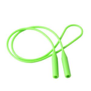 Round Mouth Sports Silicone Glasses Rope Non-slip Fashion Unisex Glasses Cords