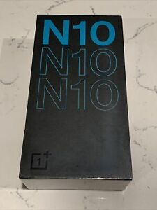 OnePlus Nord N10 5G BE2029 128GB 6GB RAM GSM Factory Unlocked International NEW