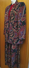 Alfred Dunner 4 piece outfit size 10 and 12  - See description