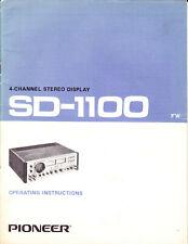 16 Pin Conector Negro CT21PN07 PIONEER 2010 /> DEH-4200SD Headunit Cable de alimentación