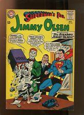 JIMMY OLSEN #80 (6.5) THE BIZZARO JIMMY OLSEN 1964