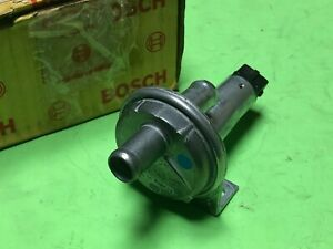 Saab Audi Triumph VW Auxiliary Air Valve Part # 0280140107 Genuine NOS