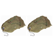 2 PACK Flambeau Mesh Decoy Bag Olive Drab Green 5967DB Duck Hunting Bag NEW