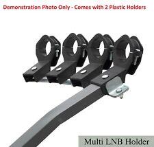 Multi LNB Holder 14 degrees