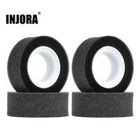 "Double Layer Sponge Foam for 1/10 2.2"" Wheel Tire RC Axial SCX10 90046 TRX4 TRX6"