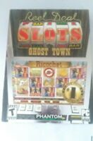 Real Deal Slots Ghost Town PC Game