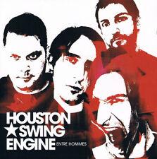 Houston Swing Engine CD Entre Hommes - Switzerland - (M/M - Scellé / Sealed)