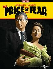 Price Of Fear (2014, REGION 1 DVD New)