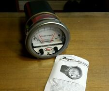 DWYER PHOTOHELIC A3000 PRESSURE SWITCH/GAUGE TYPE 2 HH-CIRCUIT NEW $129