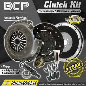 OEM Clutch Kit Include Single Mass Flywheel for Hyundai Terracan CRDI HP NM81X
