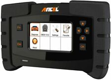 ANCEL FX6000 Professional OBD2 Car Diagnostic Tool Full Systems Automotive Scann