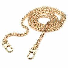 20 ~ 120CM Replacement Purse Chain Strap Handle Shoulder Crossbody Handbag Bag